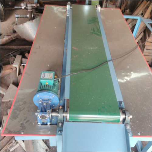 Pouch Packing Conveyor