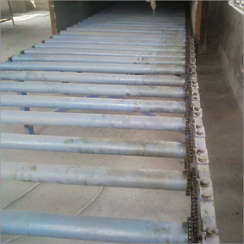 Roller chain Conveyor for Oven