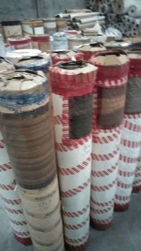 Stock Lot Paper