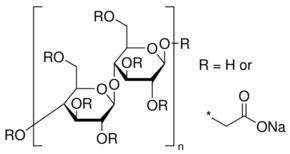 Carboxymethyl Cellulose Sodium Salt