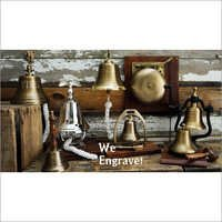 Antique Table Bell