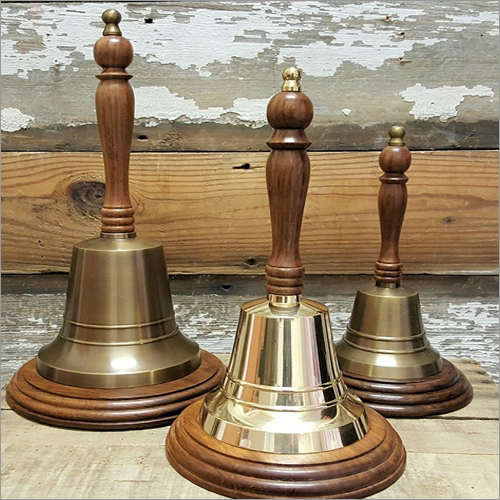 Hand Bell Bases Style