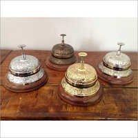 Reception Desk Bell