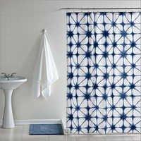 Tie Dye Curtain
