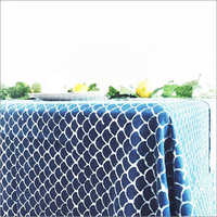 Block Print Kantha Bed Cover