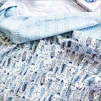 Block Print Kantha Blanket