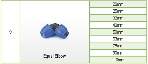 Equal Elbow