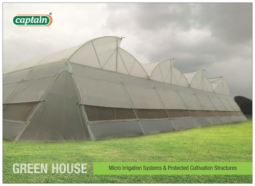 Greenhouse / Shade net house / Polyhouse
