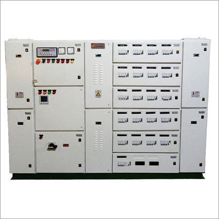 Main Distribution Board Mdb Panel