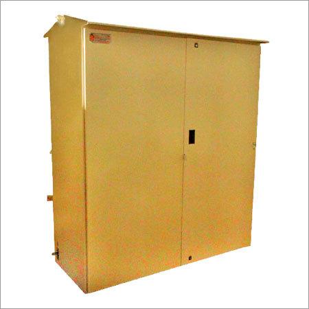 Outdoor Feeder Pillar Panel Manufacturer & Supplier In