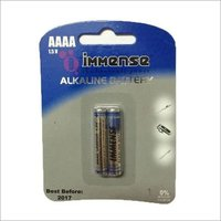 LR8 AAAA Alkaline Battery