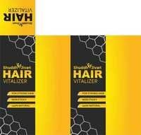SJ Hair Vitalizer