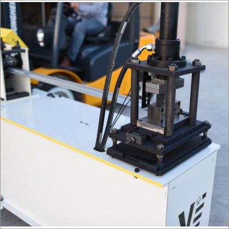 Steel Rolling Shutter Making Machine