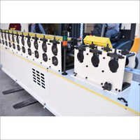 Aluminium Rolling Shutter Machine