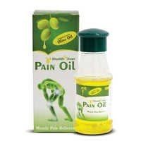 Muscle Pain Relief Oil