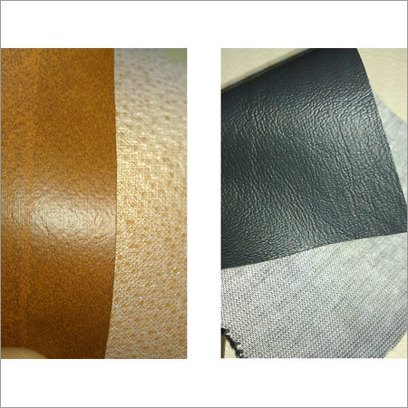 PVC Leather Fabric