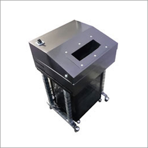 Industrial Paper Shredders Machine
