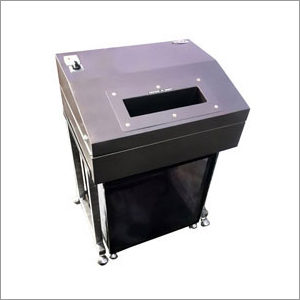 Portable Paper Shredders Machine