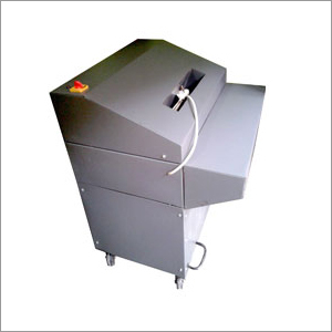 Industrial Paper Shedders and Cutters