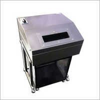 Industrial Paper Shredders and Cutter Machine