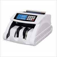 Money Counter & Detector Machine