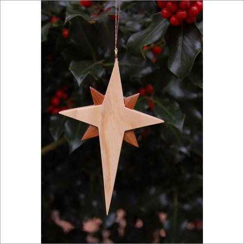 Christmas Hanging Stars