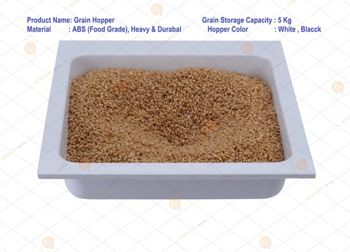 Grain Hopper