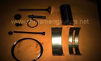 Marine Engine Spare Parts