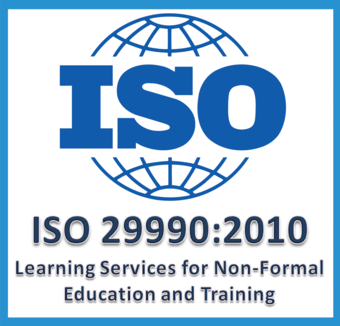 ISO 29990 Certification Services