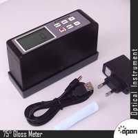 Paper Gloss Meter