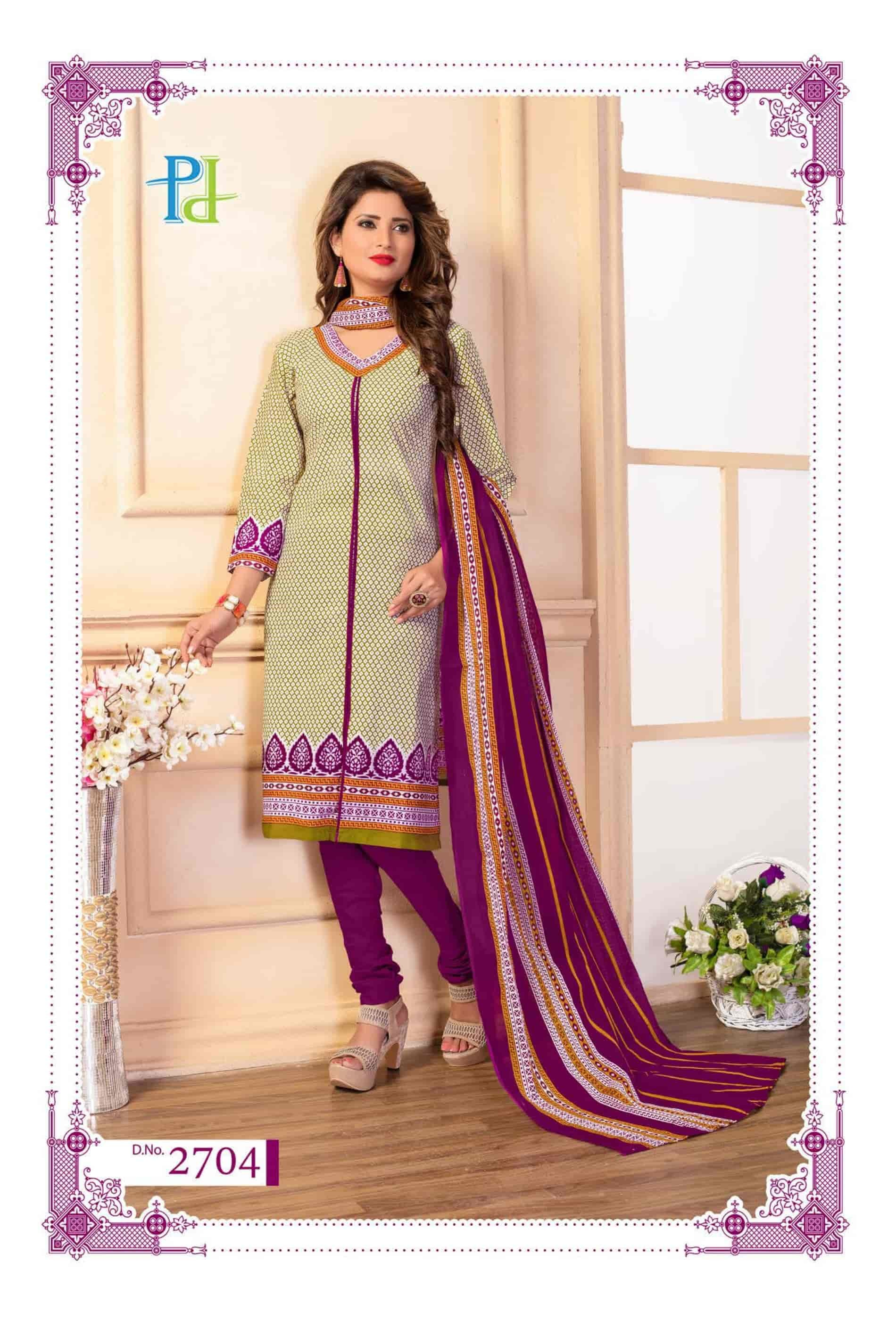 a957dbcaa6 COTTON FANCY PRINTED SALWAR SUITS - COTTON FANCY PRINTED SALWAR ...