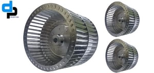 Riveted Blowers