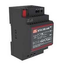 Meanwell KNX Power