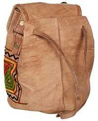 Ladies Leather Sling Bag