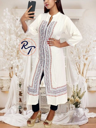 GOWN AND KURTIES
