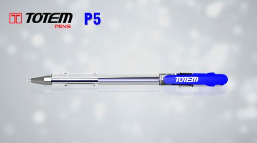 Totem P5 Ball Pen