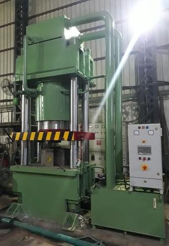 Hydraulic Induction Press