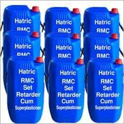 RMC Set Retarder Cum Superplasticiser
