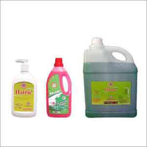 Hand Wash Soap (Anti-septic)