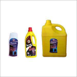 Leather Garments Polish