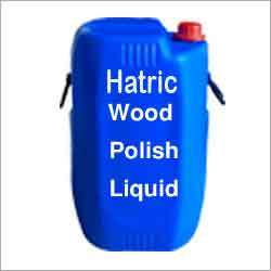 Wood Polish Liquid