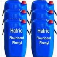 Flouricent Phenyl