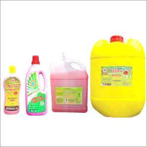 Trizol Disinfectant Floor Cleaner