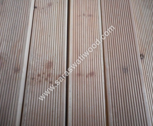Wooden Cladding