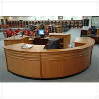 Library Issue Counter
