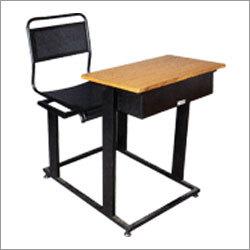 Single Seater School Bench