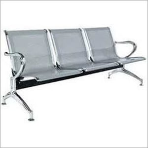 Airport Three Seater Visitor Chair