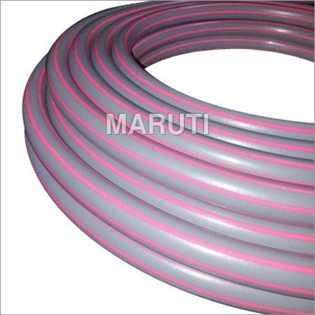 Plastic Polyvinyl Chloride Pipes