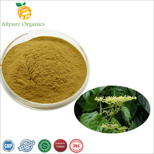 Indian Herbal Extract