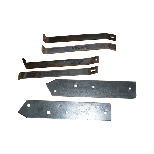 Pressed Parts For Agricultural Implements